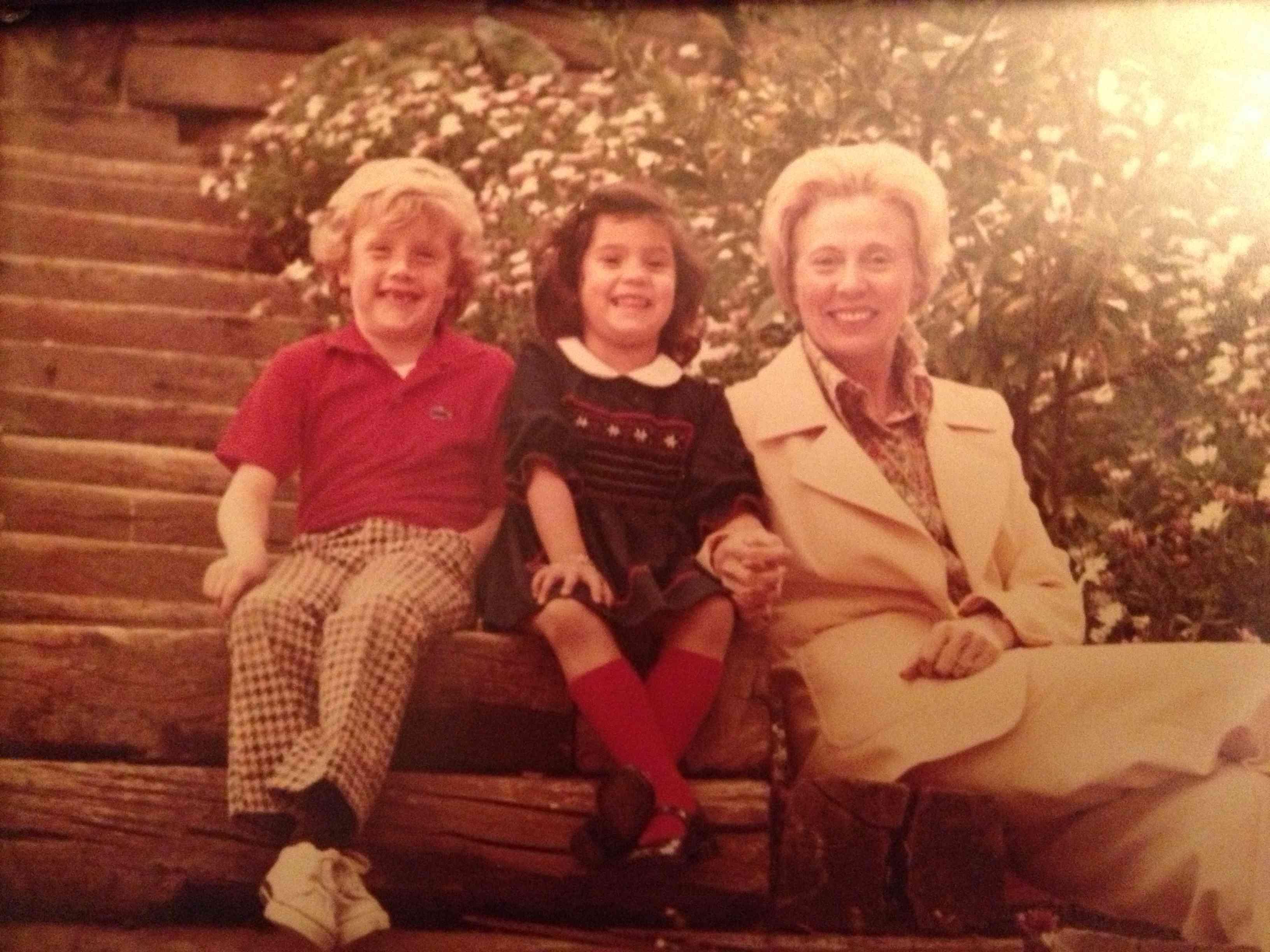 In Memoriam: Arlene Mae Breitbart, 1925-2013