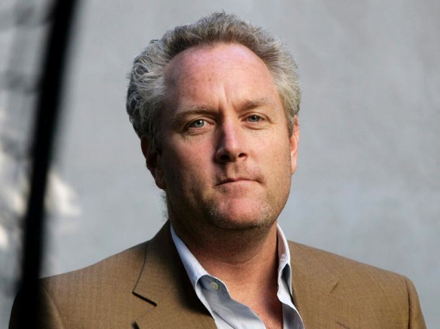 In Memoriam–Tribute to Andrew Breitbart: I Can't Stand to Say Goodbye (Original Song)