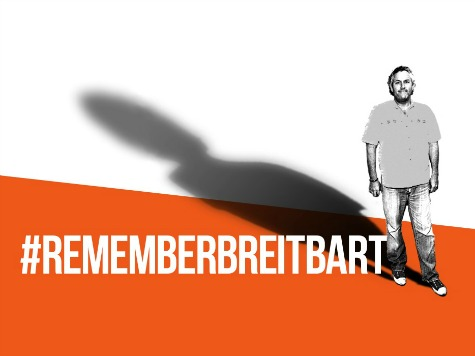 #RememberBreitbart: National Bloggers Club Honors Breitbart's Legacy