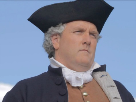 Andrew Breitbart, Friend to the Tea Party