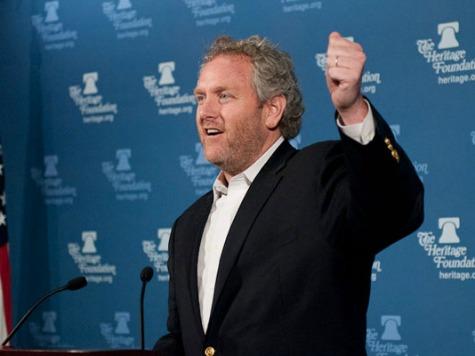 Breitbart Awards 2013: Celebrating Andrew's Legacy, Honoring the Next Warriors