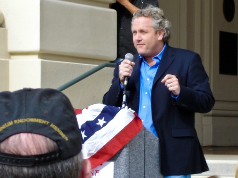 Andrew Breitbart and the Meaning of #WAR