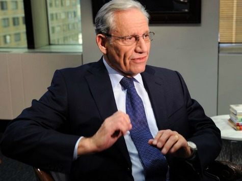 New Yorker Slimes Woodward's Work as 'Downright Misleading'
