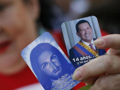 Media Mourn Brutal Dictator Chavez