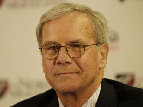 Tom Brokaw: Obama Spends Too Much Time Campaigning