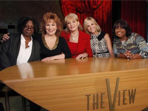 Joy Behar Leaves ABC's 'The View'