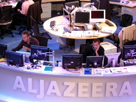 Al Jazeera May Buy Former NYT Building as HQ for U.S. Channel