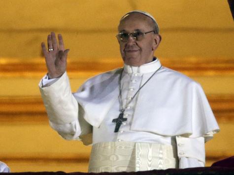Holy Smoke: Catholic Cardinals Choose New Pope