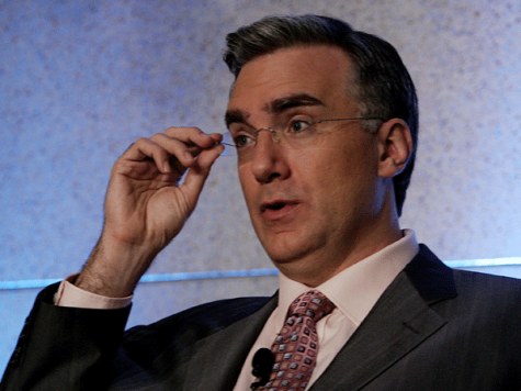 Report: Olbermann Wins 'Significant' Payout In $50M Lawsuit Against Current TV