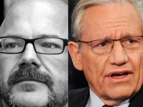 How Woodward's Truths and Sullivan's Smears Expose Our Corrupt Media