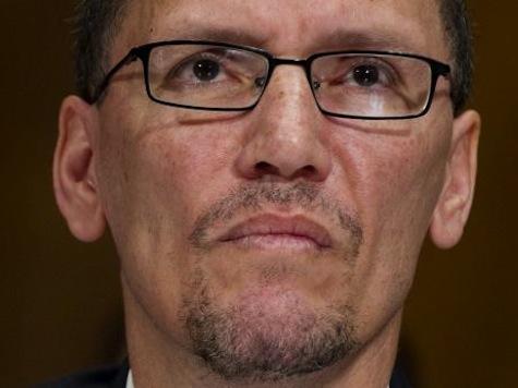 DiGenova: Obama Labor Pick Perez 'Single Most Radical' Pick