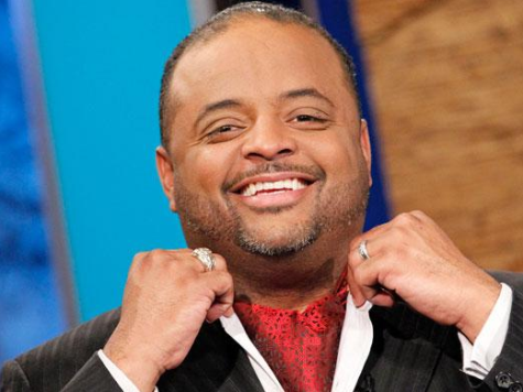 Roland Martin Lashes Out at 'White Male' CNN Execs