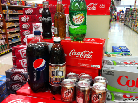 AMA Working with Mayors to Target Sugary Drinks