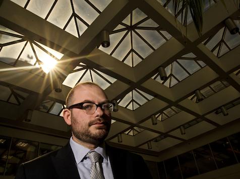 Report: Slate Economics Blogger Buys $1.2M Condo