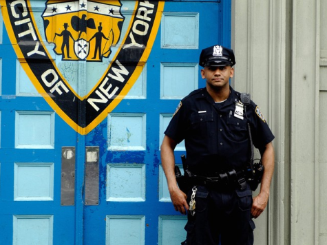 Race Card: New York Times Distorts NYPD Commander's Words
