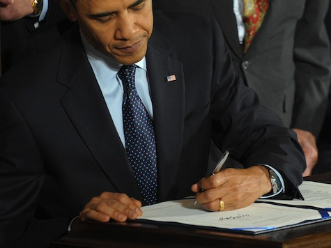 Sequester: Obama Designates Five New National Monuments; Signing Ceremony Closed To Press
