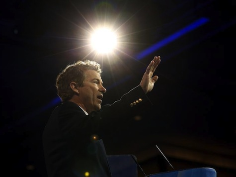 Barnes: Rand Attracts Attention, But Libertarians Won't Be Majority In GOP