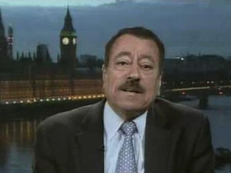 Palestinian Journalist Calls Obama 'Uncle Tom'