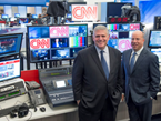 Turner Broadcasting CEO: CNN 'Not a Liberal News Network'