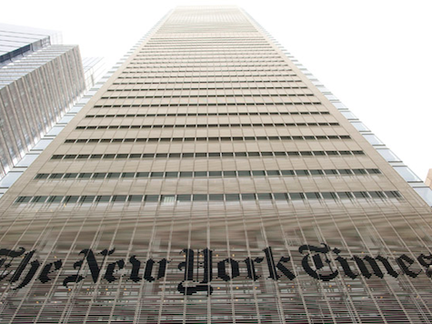 NYTimes Issues Correction on Meaning of Easter
