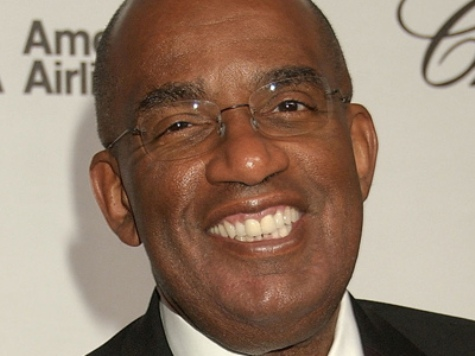 Al Roker: 'Two Words' for Global Warming Skeptics: 'Superstorm Sandy'