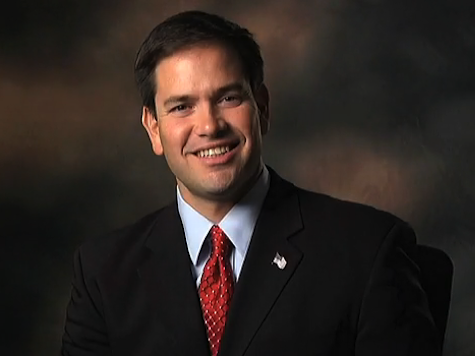 Washington Post Tries To Pit Rubio Against Tea Party