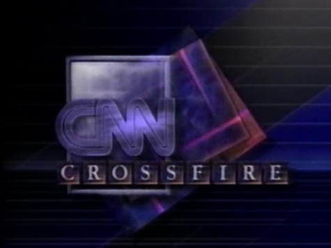 CNN Looking to Re-Launch 'Crossfire'