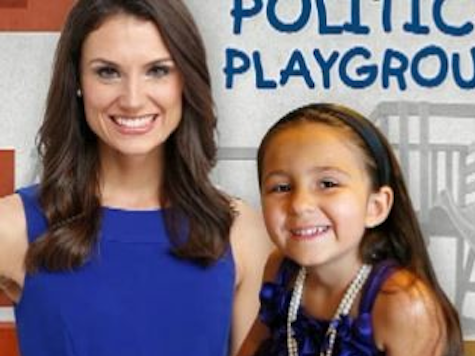 MSNBC Host Uses Daughter As Prop For Pro-Gay Marriage Segment