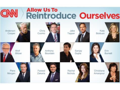 CNN Reintroduction: Donny Deutsch Yanked from Primetime After One Week