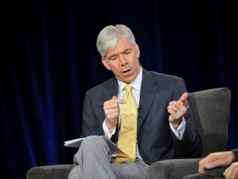 Witnesses: David Gregory Throws Fit Over Charity-Event Parking: 'I Know All the Politicians In Town'