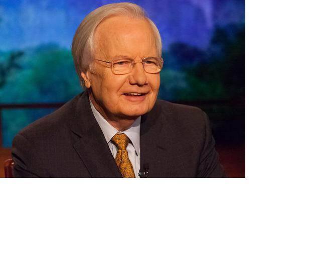 Tax Payer Funded Hate: Bill Moyers Trashes America