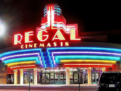 Due to ObamaCare, Nation's Largest Movie Theater Chain Cuts Employee Hours