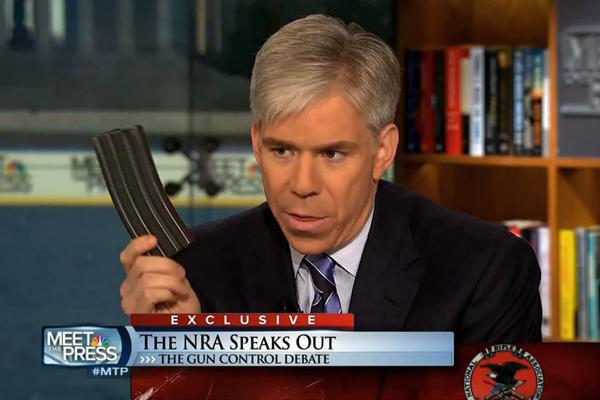 Politico Admits Mainstream Media Bias on Guns