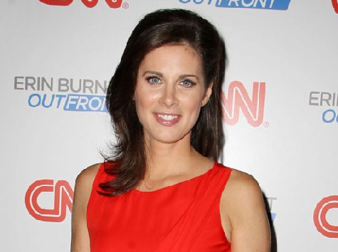 CNN's Erin Burnett Surprised Bombing Suspects Aren't 'Stereotypical' Americans