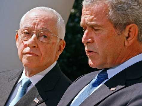 Former Bush AG: It Was Jihad