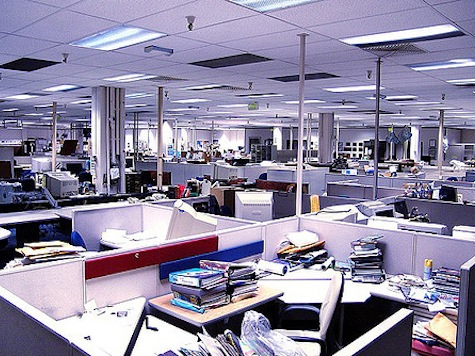 Survey: Reporter Worst Job In America