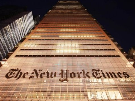 New York Times Devolves into Luxury Product for Elite Few