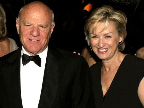 Barry Diller: Buying Newsweek was a 'Mistake'