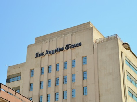 Intolerance: Half of Staff May Quit if Kochs Buy L.A. Times