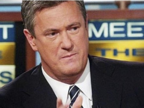 Joe Scarborough: Draft Mitt Romney in 2016!