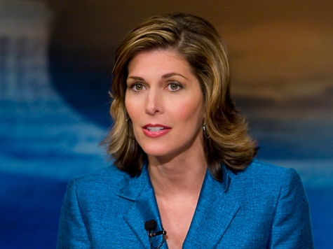 CBS News' Attkisson: 'Sometimes I Feel Alone' Pursuing Benghazi Story