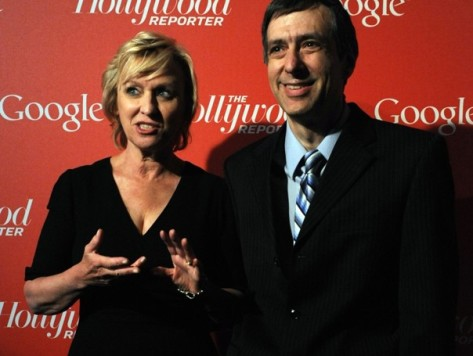Daily Beast Dumps Howard Kurtz