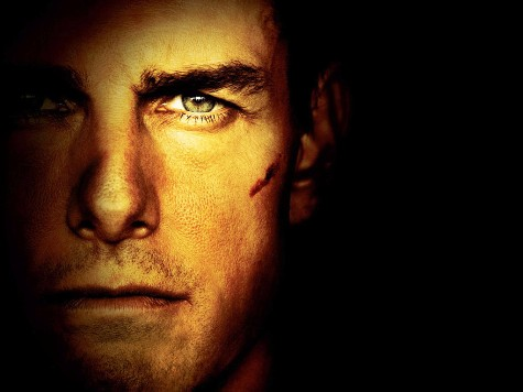 Jack Reacher (2012) Bluray Review: Masculinity Makes a Comeback