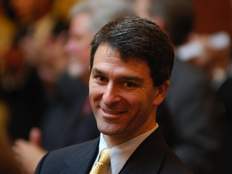 WaPo Downplays VA Gov. Poll Showing Republican Cuccinelli Up 10