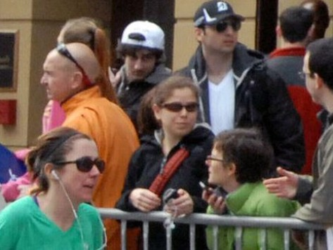 AP : 'Teen Immigrant Angst a Factor In Boston Bombings?'