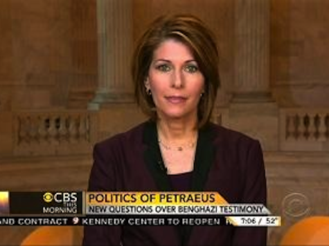 Politico: Attkisson Fights Bias of 'CBS Evening News' Producer
