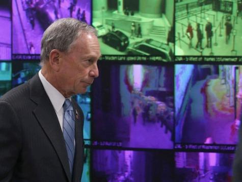 Terminal Spying Began On Mayor Michael Bloomberg's Watch