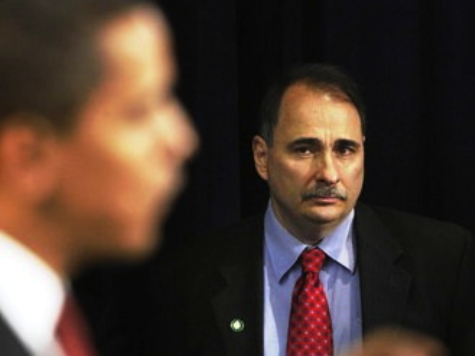 David Axelrod Calls for White House to Release Libya Emails
