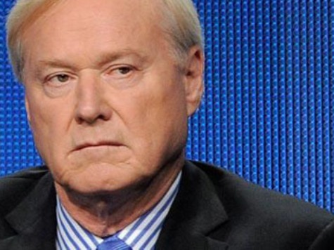 MSNBC's Matthews: Tea Party Racist by Using Word 'We'