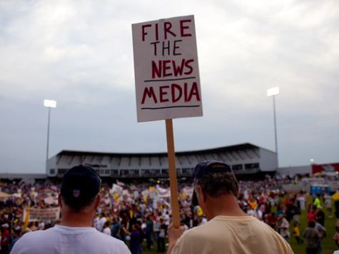 Lowry: When It's Their Rights, Media Become Tea Party, NRA